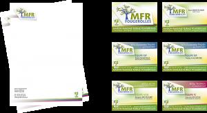 MFR Papier et cartes de visite