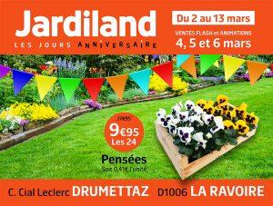 Jardiland affiche 4x3