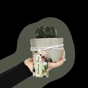 Étiquettes fleuriste