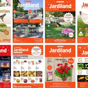 Flyers Jardiland