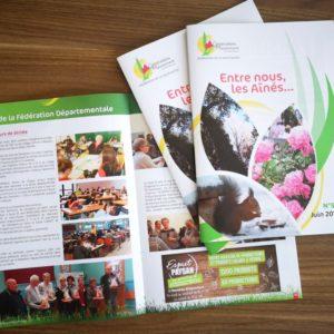 Brochure Générations Mouvement