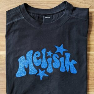 T-shirt imprimé Melizik